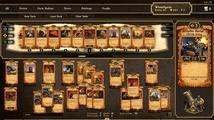 Karetní strategie Scrolls od Mojangu vyjde na podzim a nově nabízí černý trh