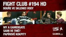 Fight Club #194 HD