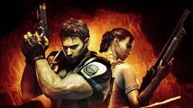 Resident Evil 5 a Dead Rising 2 (Off the Record) se brzy přestěhují z GFWL na Steam