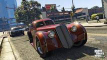 PC verze Grand Theft Auto V vyjde později kvůli dodatečným úpravám