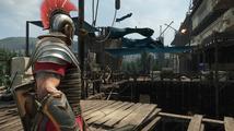 Zapomněli jsme dodat, že už vyšla PC verze Ryse: Son of Rome