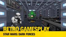 Retro GamesPlay: Dark Forces