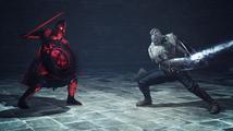 Dark Souls II končí svou pouť v zemi ledové prázdnoty