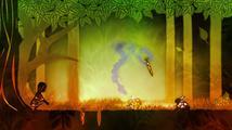 Amphora zabalí do grafiky stínového divadla lyrický příběh obyčejného člověka