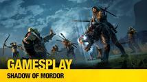 GamesPlay: Shadow of Mordor