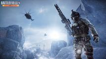 Battlefield 4: Final Stand vyvolává vzpomínky na Battlefield 2142