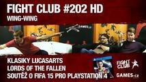 Fight Club #202 HD