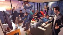 GTA Online si zahrálo téměř 34 milionů hráčů