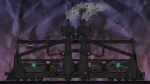Česká hra Dark Train představí inteligentní kurzor v podobě mechanické krakatice