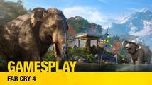 GamesPlay: Far Cry 4