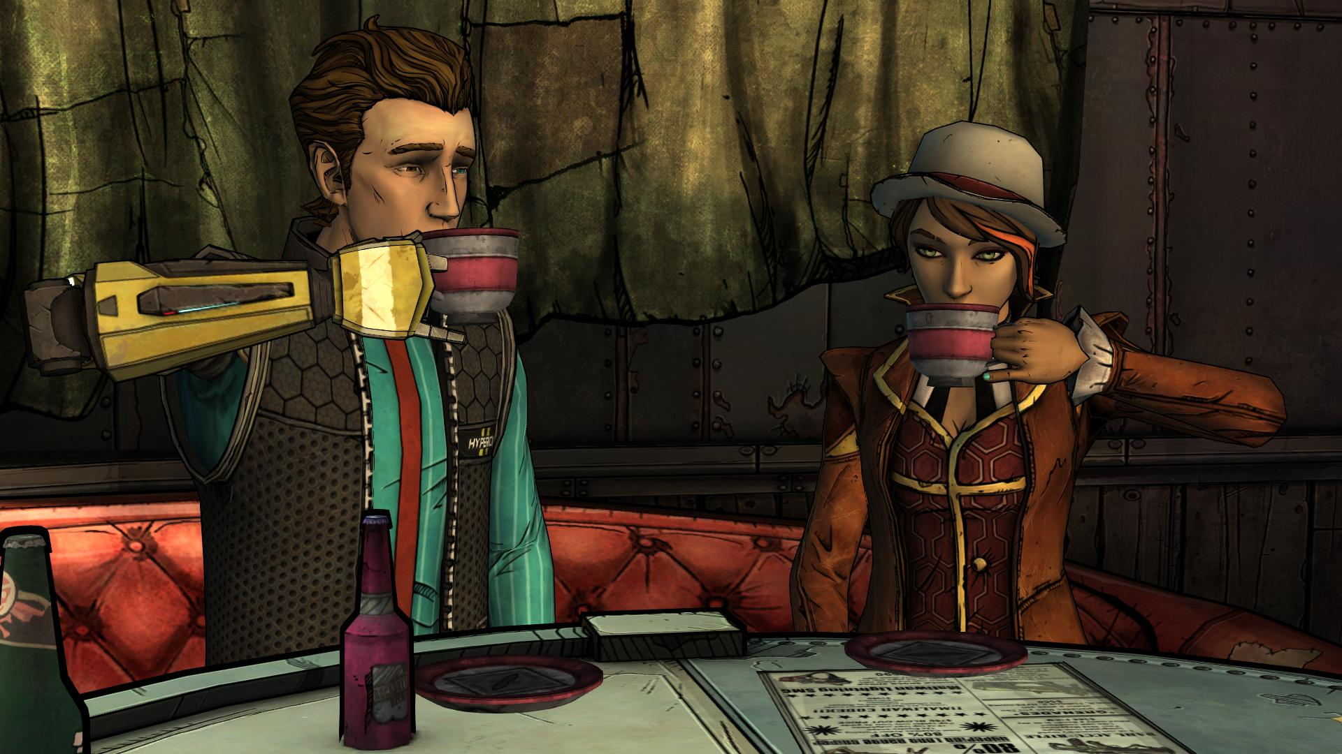 Nude tales from the borderlands cartoon movie