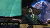 Telltale Games spolupracují s Lionsgate na projektu Super Show a získali Johna Riccitiella