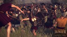 V nové kampani pro Total War: Rome II se zúčastníte Peloponéské války