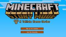 Telltale spojí síly s Mojangem a vytvoří hru, která dostane do Minecraftu příběh