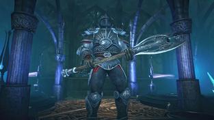 Early access verze akčního RPG Deathtrap je zábavná, ale s koupí nespěchejte