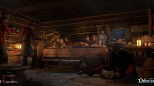 Tvůrci Kingdom Come vydali update alfa verze s alchymistickou minihrou a novým questem