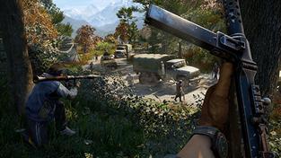Majitelé PS3 a PS4 si mohou bez omezení stáhnout kooperativní demo Far Cry 4