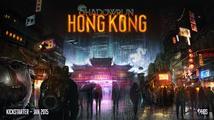 Dějištěm dalšího Shadowrun RPG bude po Seattlu a Berlínu tajuplný Hong Kong