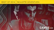 Best of 2014: Nejlepší adventura