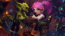 Destiny a Hearthstone vydělaly miliardu dolarů, zatímco počet hráčů World of Warcraft klesl zpět na 7 milionů