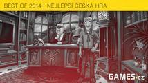 Best of 2014: Nejlepší česká hra
