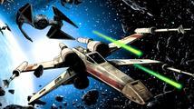 Druhá vlna Star Wars her na GOGu přinesla i digitální premiéru X-Wing vs. TIE Fighter a X-Wing Alliance