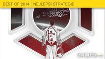 Best of 2014: Nejlepší strategie