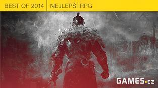 Best of 2014: Nejlepší RPG