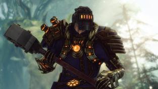 První velká expanze Guild Wars 2 se jmenuje Heart of Thorns a přinese i nové povolání