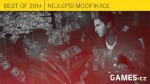 Best of 2014: Nejlepší modifikace