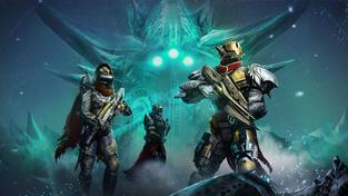 Destiny: The Dark Below - recenze