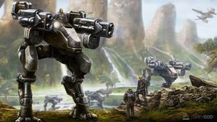 Grey Goo - recenze RTS, co se zasekla v čase