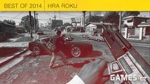 Best of 2014: Hra roku