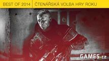 Best of 2014: Výsledky čtenářského hlasování o hru roku