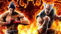 Začátkem června konečně vyjde bojovka Tekken 7