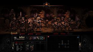 Velký update pro Darkest Dungeon přináší nové hrdiny, nepřátele a také infarkt