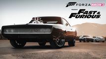 V březnu si zdarma stáhněte samostatný datadisk Fast & Furious pro Forza Horizon 2