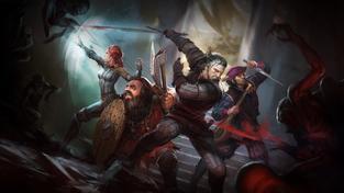 The Witcher Adventure Game - recenze deskové hry