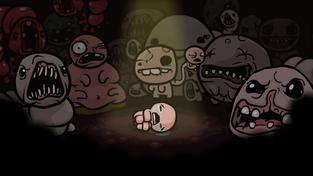 The Binding of Isaac: Rebirth - recenze