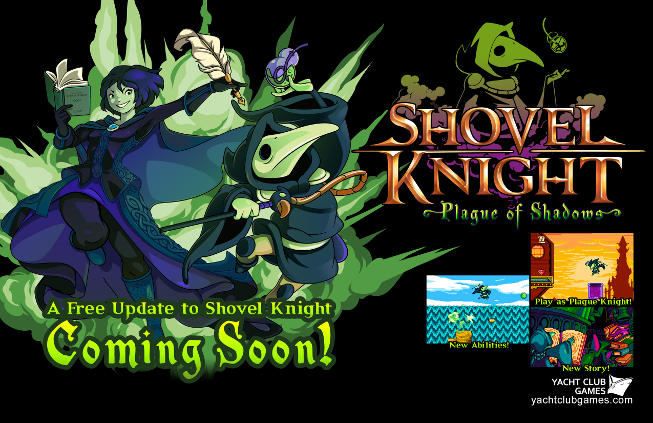 Plague Knight Flyer