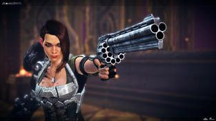 3D Realms ukazují první záběry z akčního RPG Bombshell