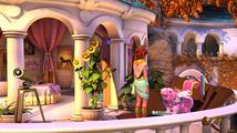 Humorná fantasy adventura The Book of Unwritten Tales 2 vychází na mobilní zařízení