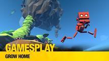 GamesPlay: Grow Home