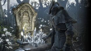 Vývojáři Bloodborne prozradili pár nových střípků o online funkcích