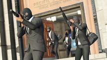 Heist mise v GTA Online: s kamarády skvělá zábava, bez nich neskutečná otrava