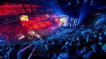 Obliba eSportů v Evropě narůstá, výjimkou není ani Česká republika