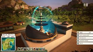 Nové DLC pro Tropico 5 z vás udělá bondovského padoucha