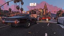 Grand Theft Auto V - recenze PC verze