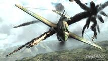 Letecká akce Flying Tigers: Shadows Over China vás zavede na netradiční bojiště