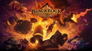 Na Hearthstone se ženou draci, Blizzard ukázal všechny karty z Blackrock Mountain